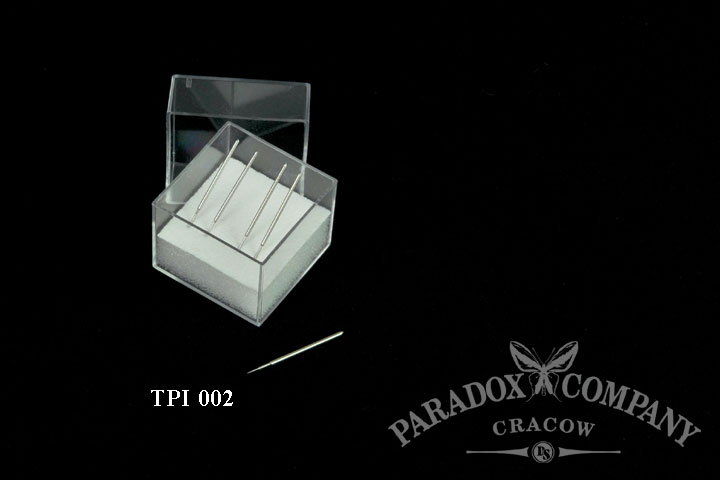 Needles for universal holder �0,20 mm 5 pcs.